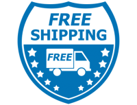 Free shipping PNG