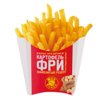 картошка фри png