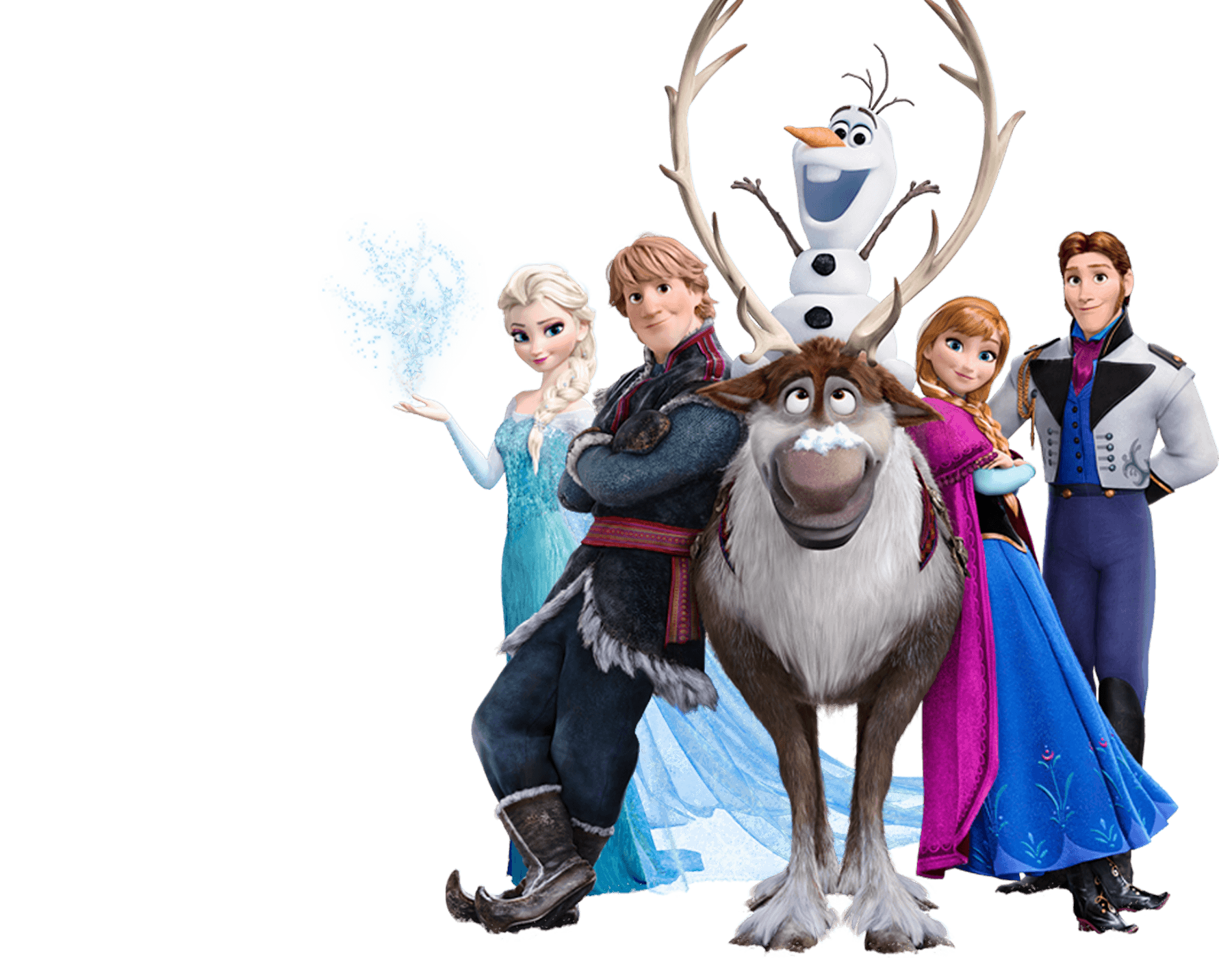 Frozen Png Images Free Download
