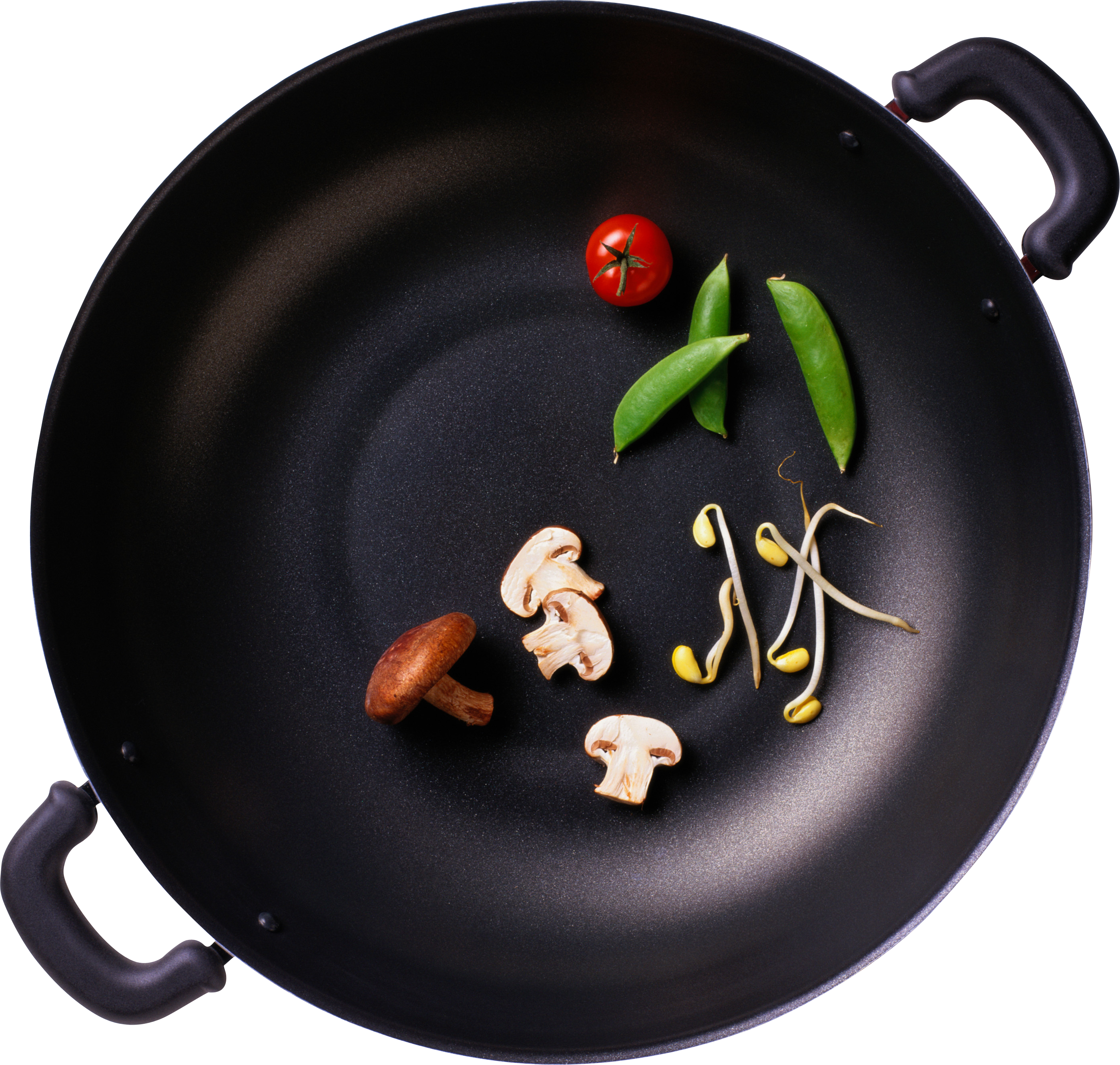 Frying pan PNG image