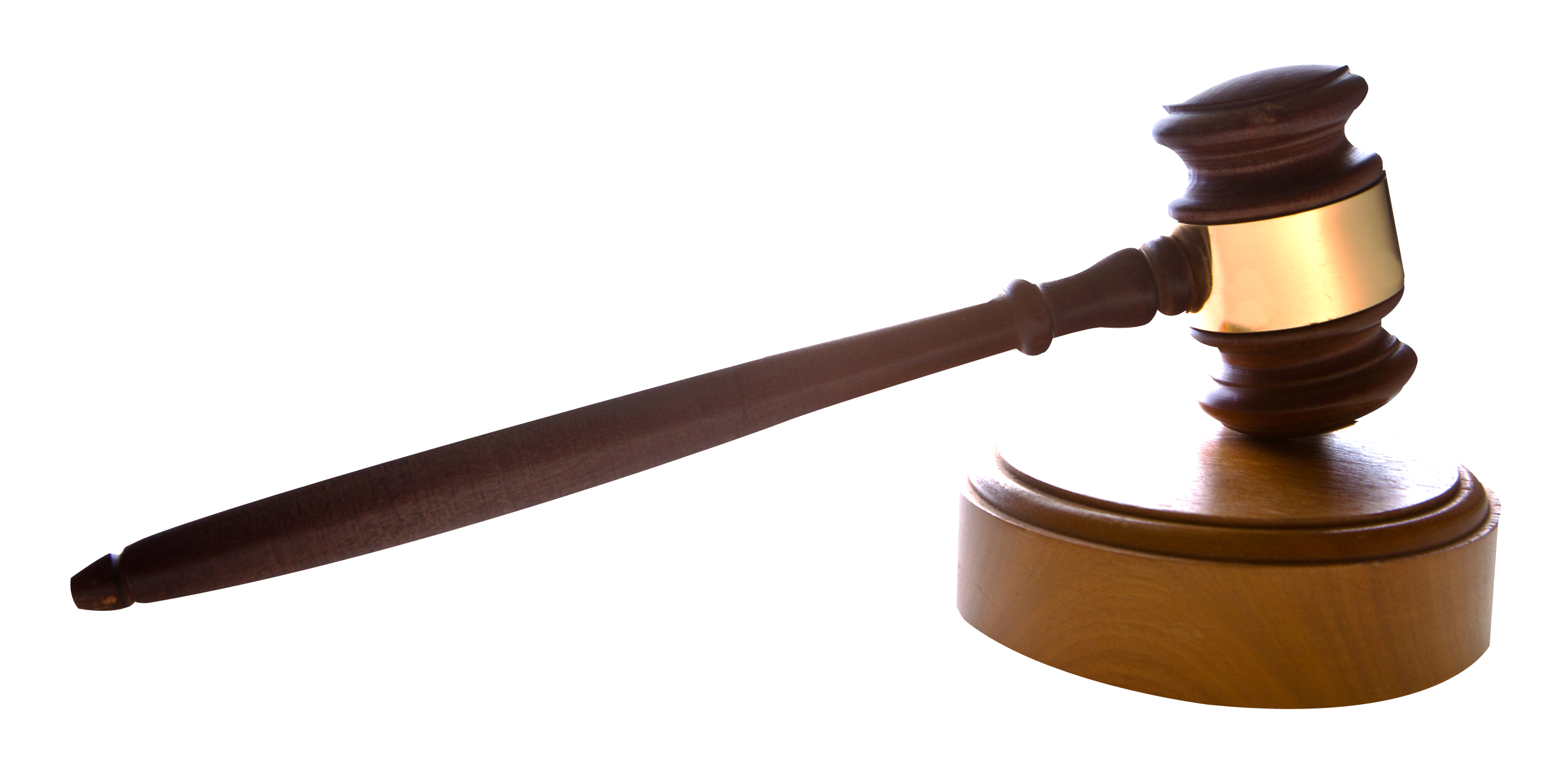Gavel PNG