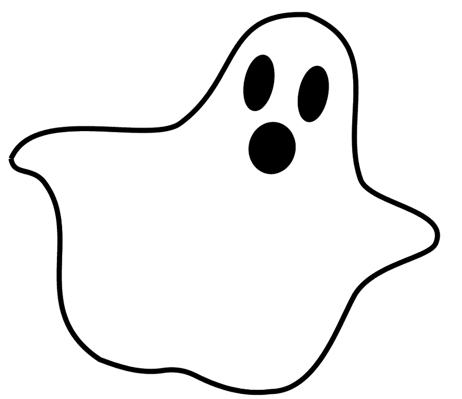 ghost clipart cute transparent cliparts baby clip creepy casper web clipartmag face library webstockreview pngimg