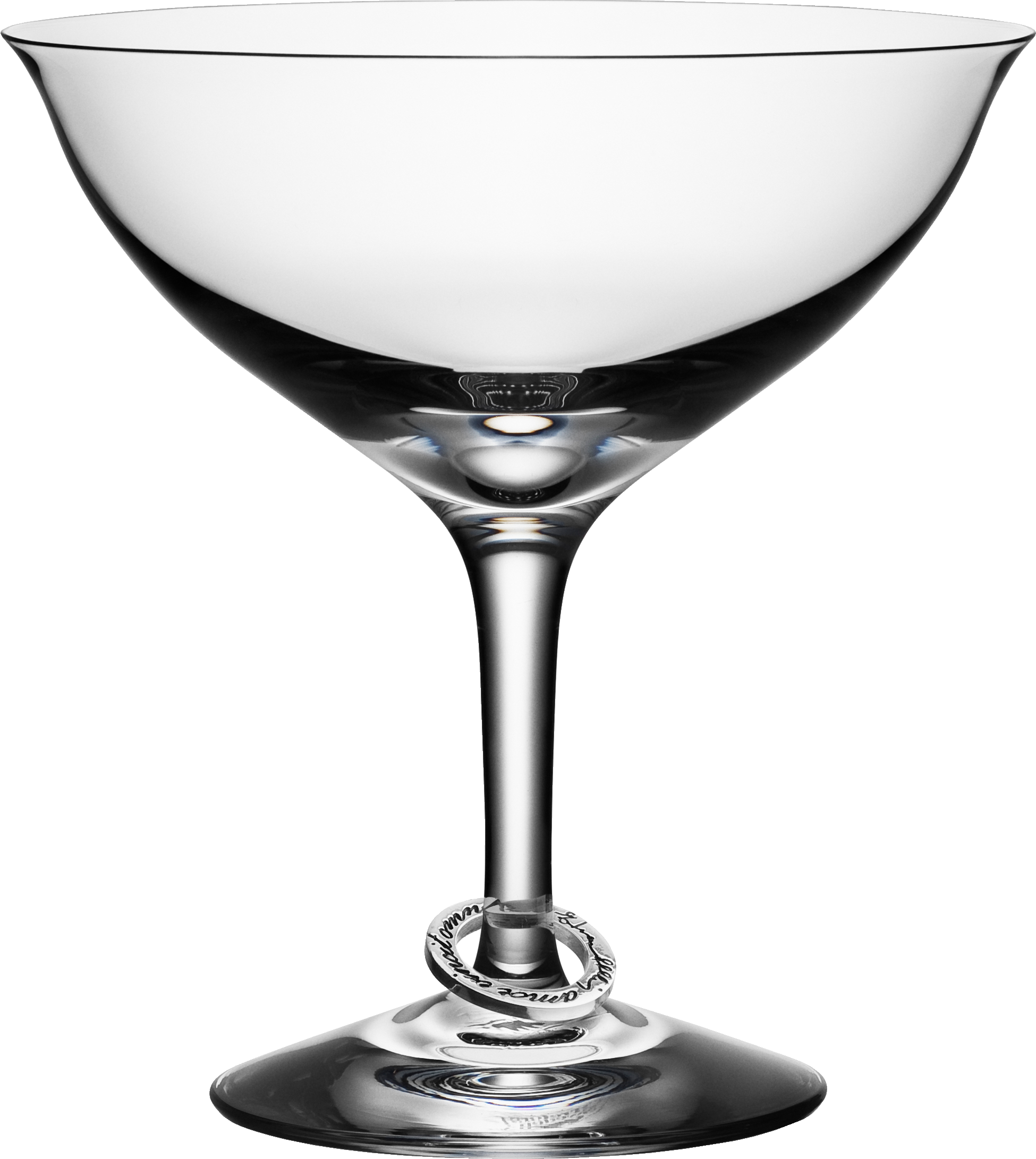 Glass PNG image