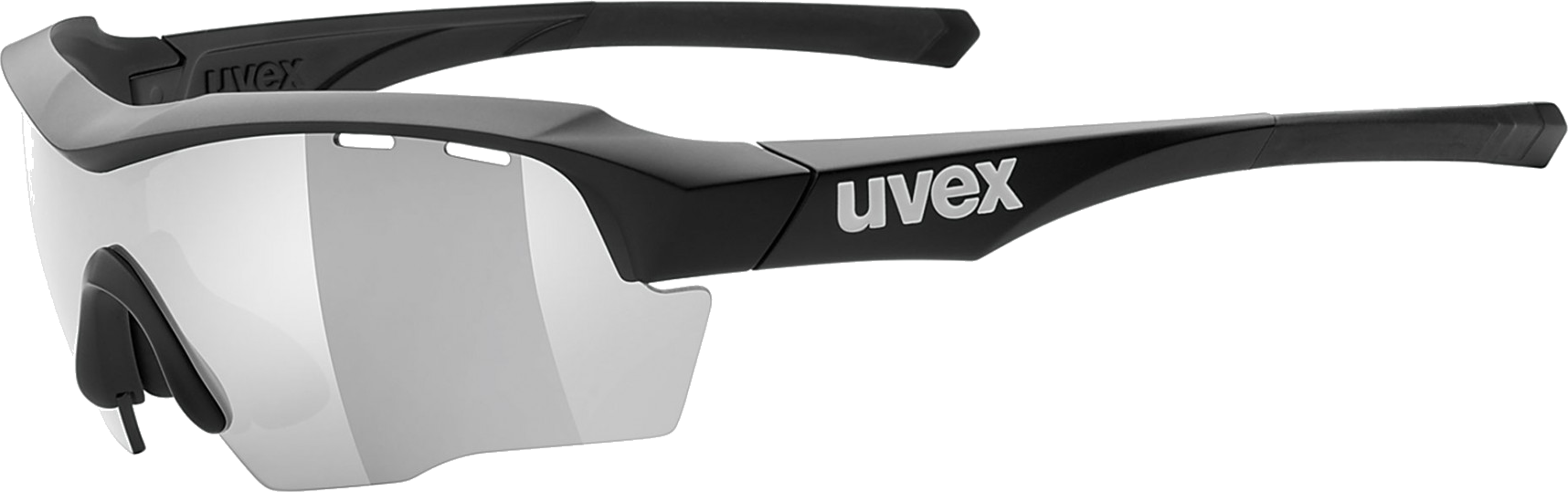 UVEX sport sunglasses PNG image