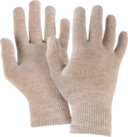 Winter gloves PNG image