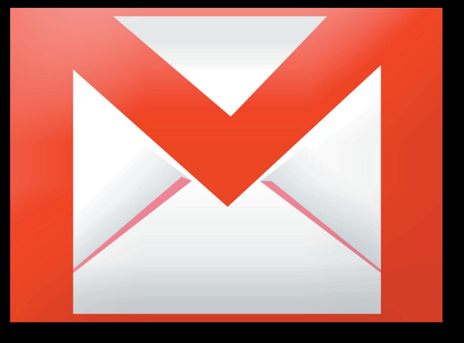 Gmail logo PNG