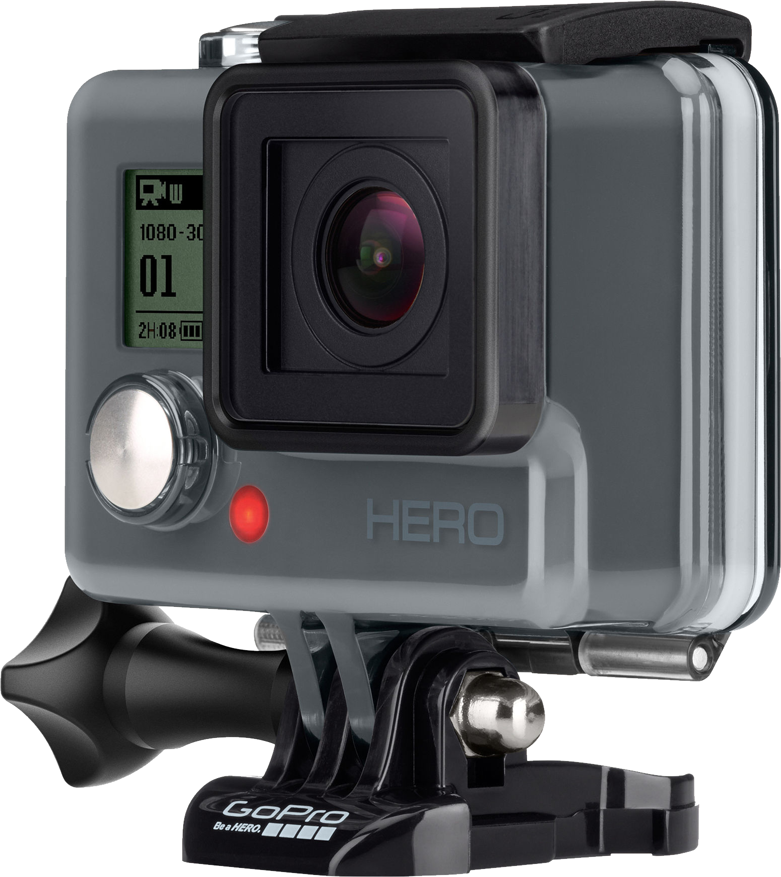 Use A Gopro As A Webcam