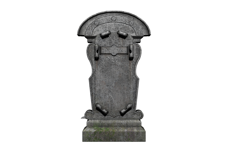 Tombstone Gravestone Png