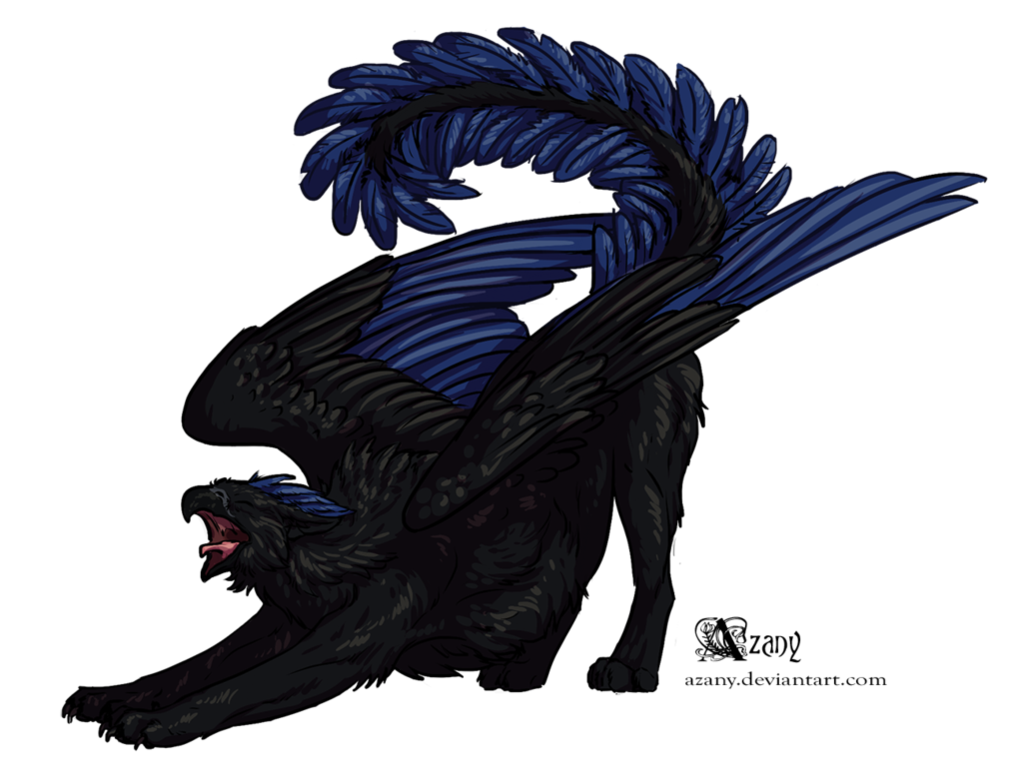 griffin png images free download