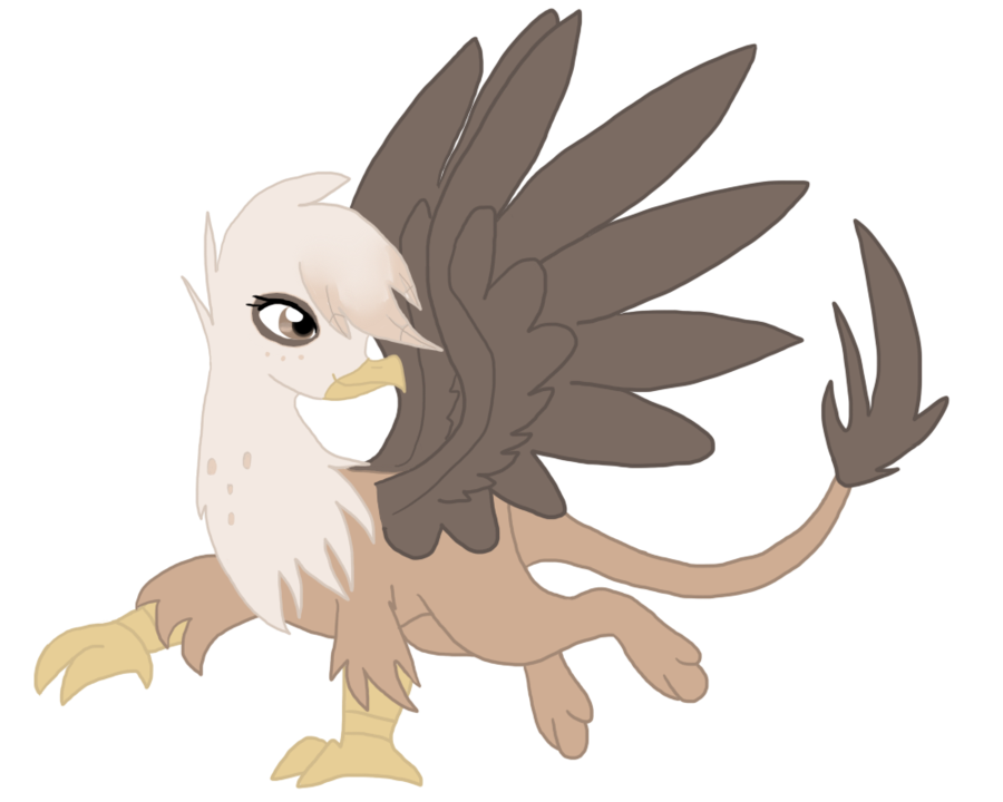 Griffin PNG