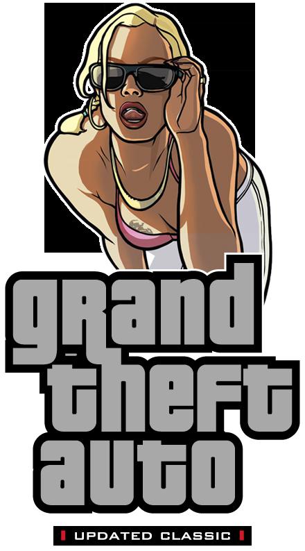 GTA PNG