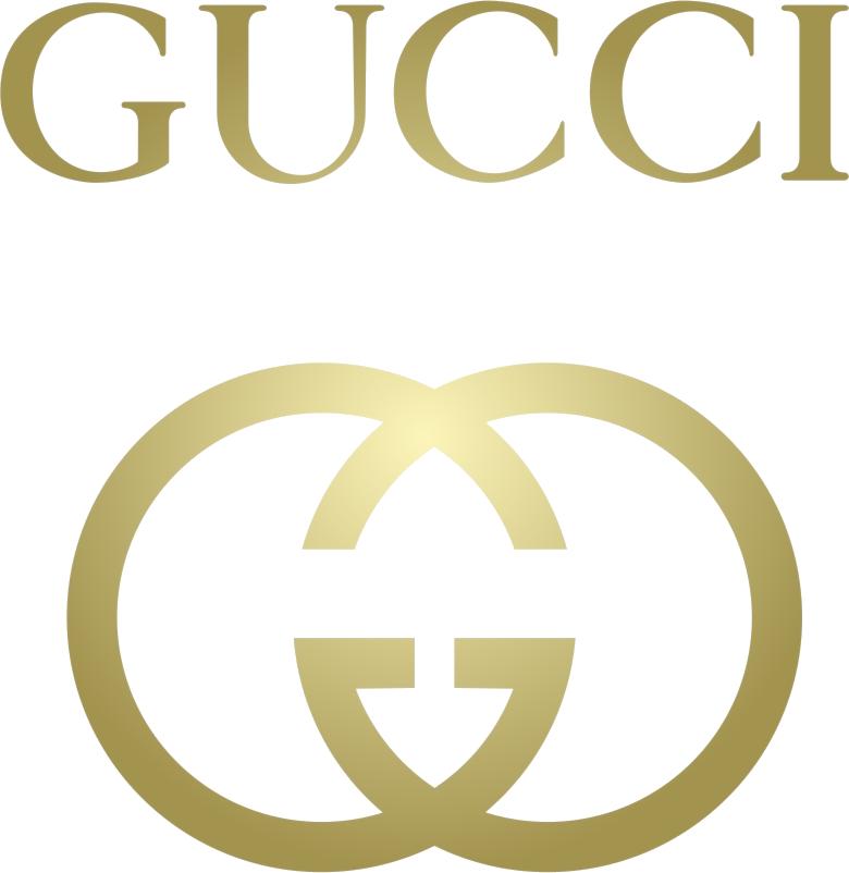 Gucci logo PNG