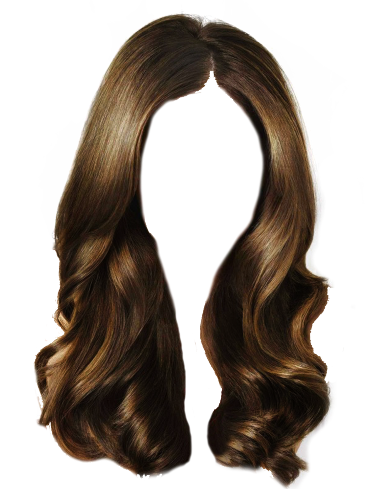 hair png images, women and men hairs png images download