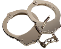 Handcuffs PNG