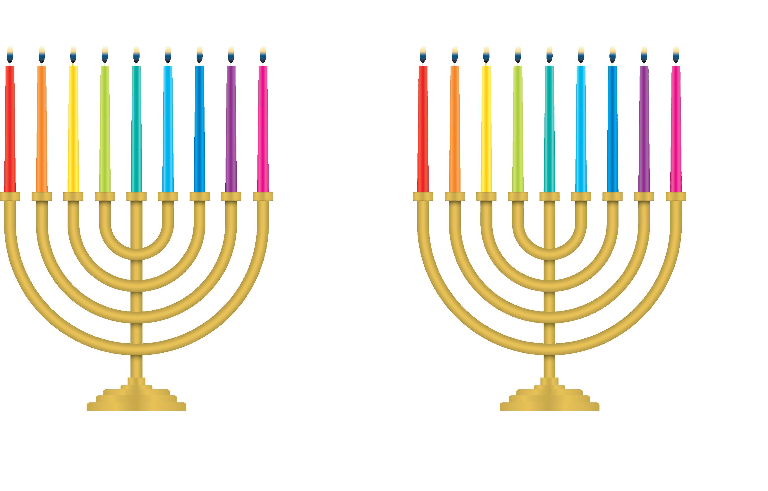 Hanukkah Png Images Free Download