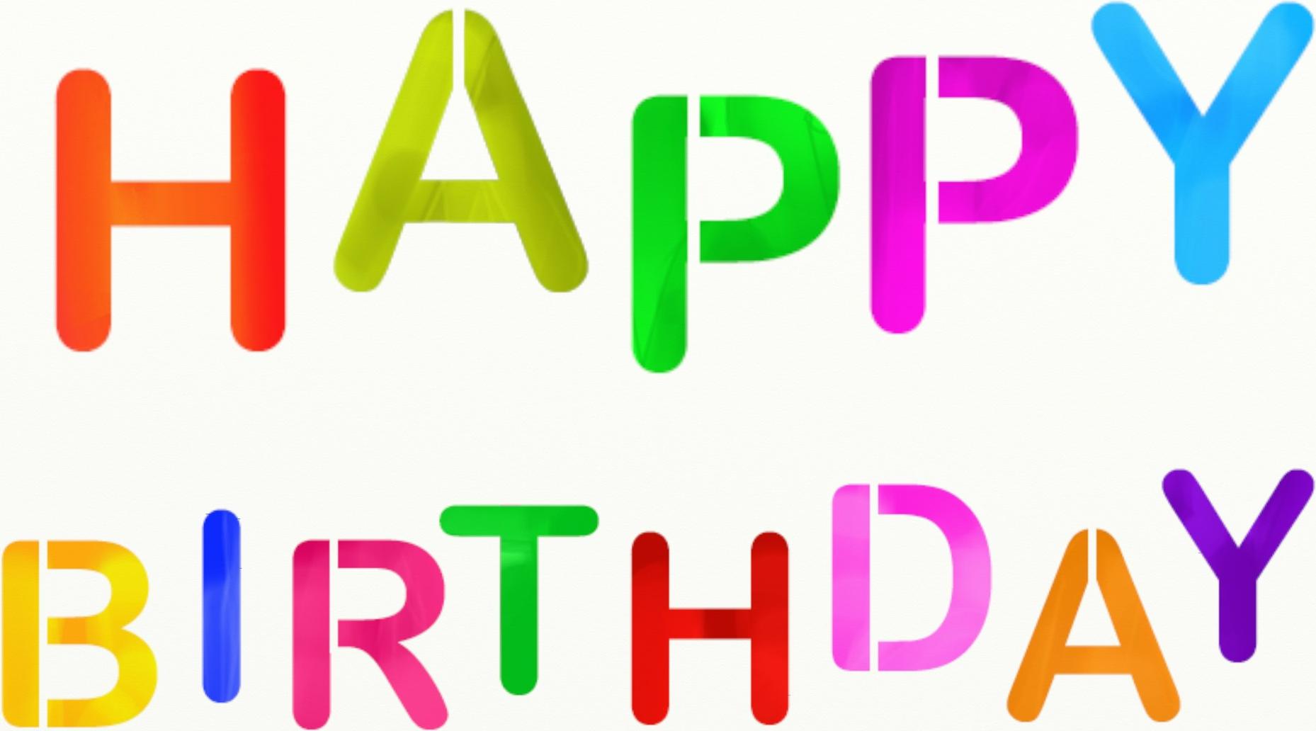 Happy Sweet  Birthday Cake