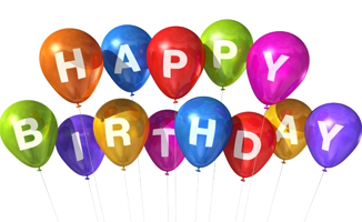 Happy Birthday PNG image free Download