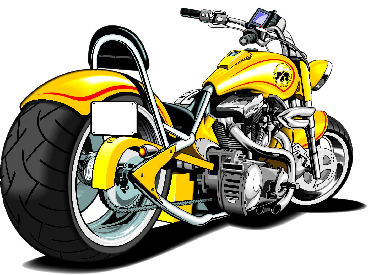 Kawasaki Design Sticker