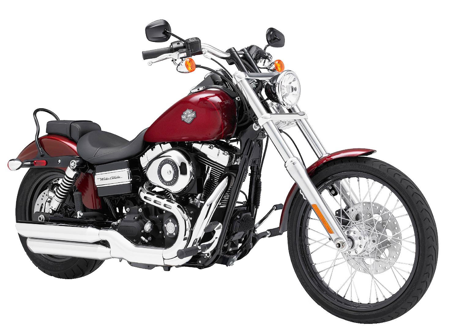 Harley Davidson Wide Glide Review