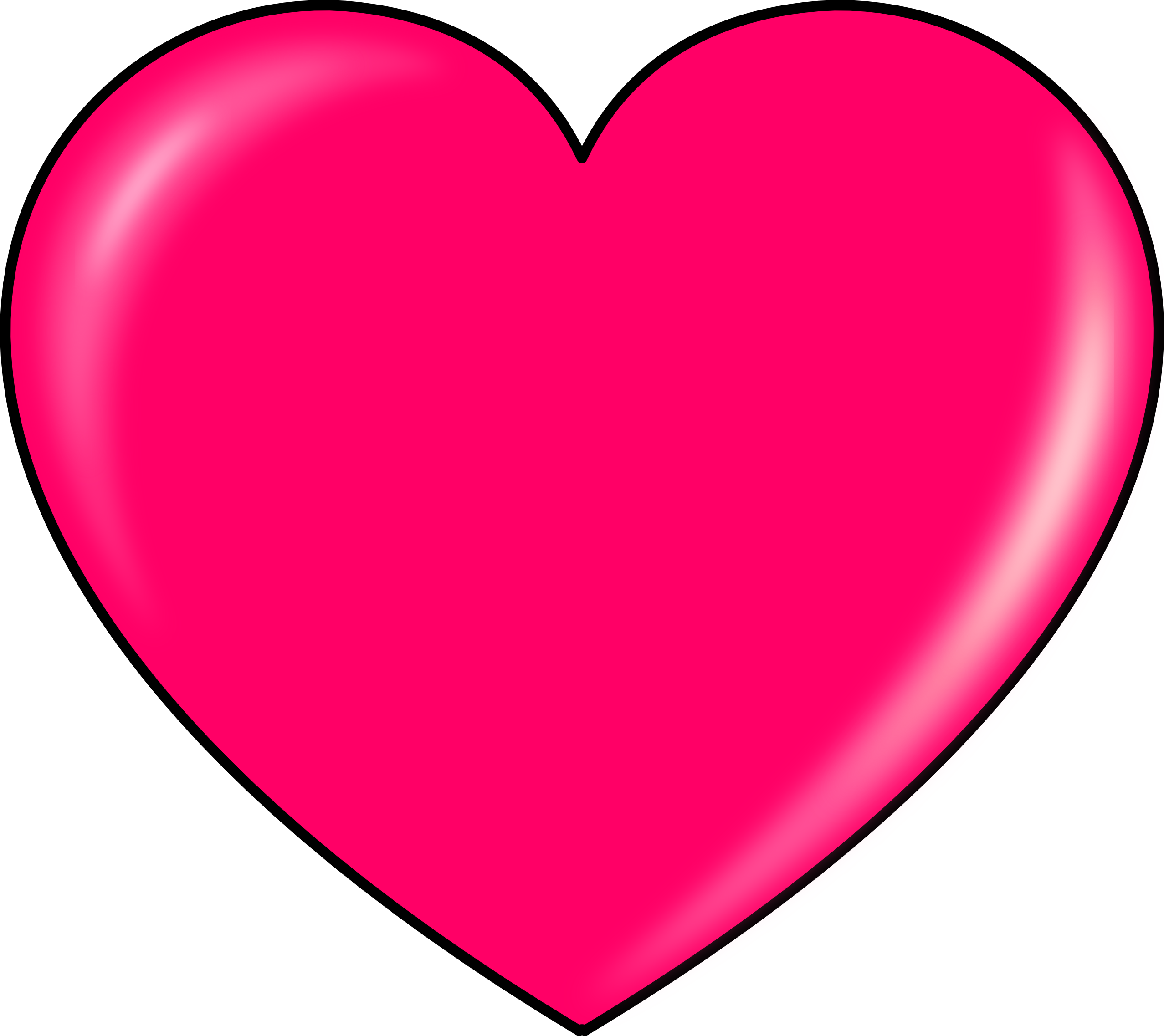 Heart PNG free images, download