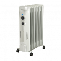 Electric heater PNG