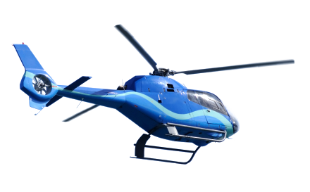 Helicopter PNG image