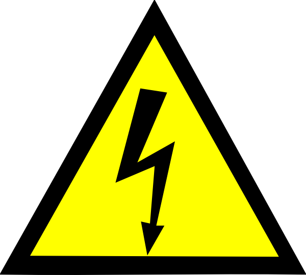 High voltage PNG images