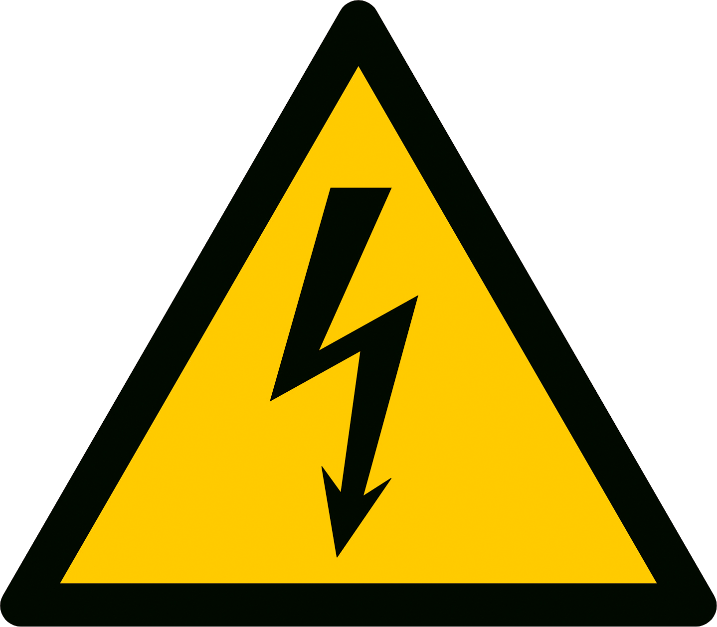 high voltage png