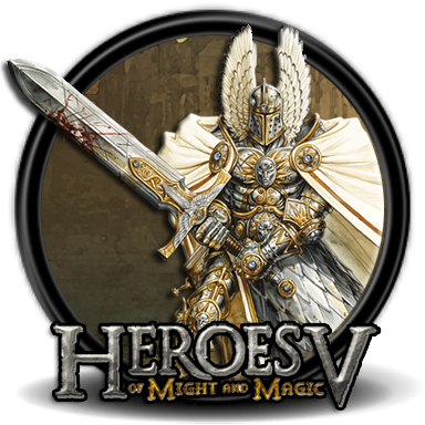 Heroes of Might and Magic PNG