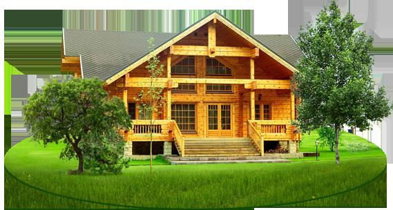 Building Materials Wood
