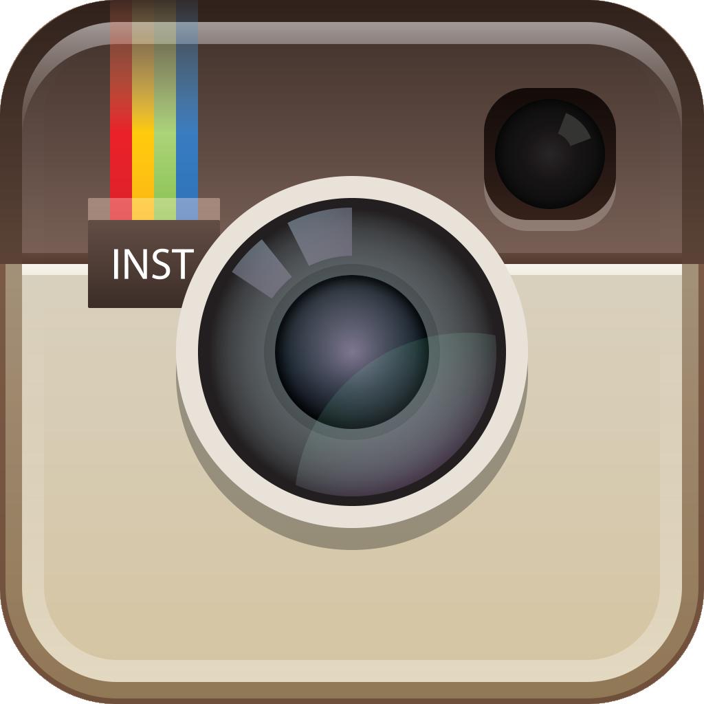 Instagram logo PNG image free Download