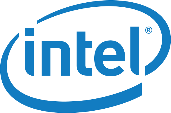 Intel icon PNG