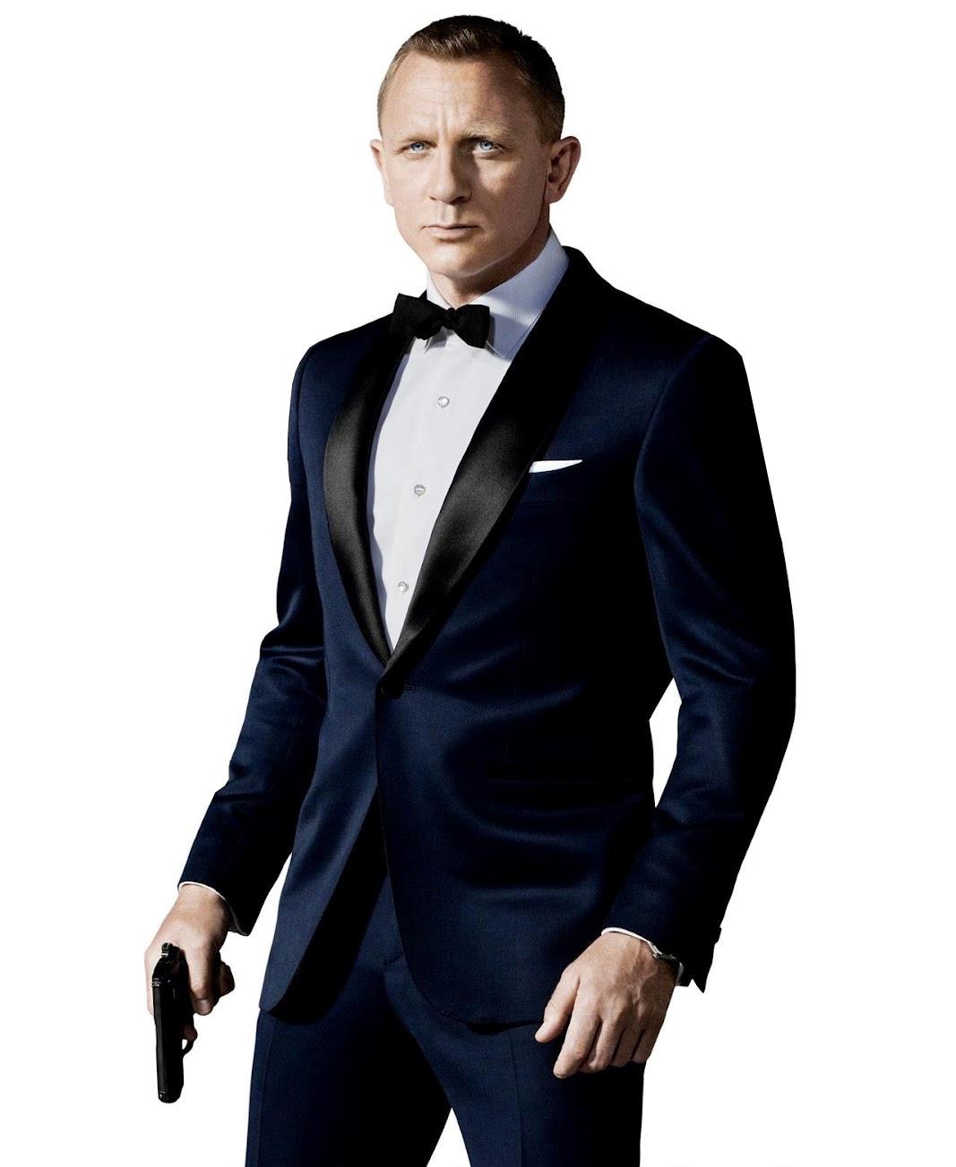 Bond James