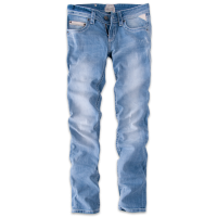 Blue jeans PNG image