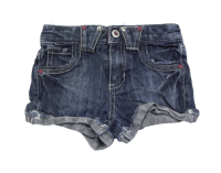 Jeans shorts PNG image