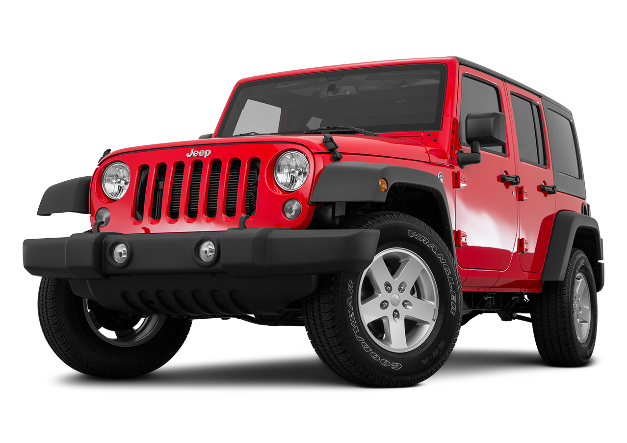 Sport Cars For Sale >> Jeep PNG