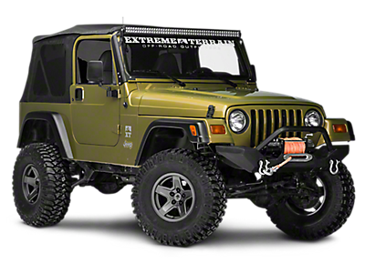 Jeep Wrangler PNG