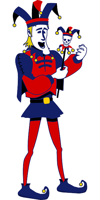 Jester PNG