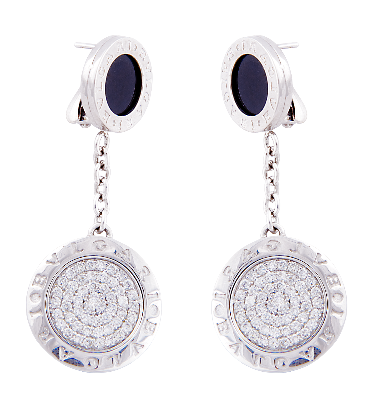 earrings PNG image