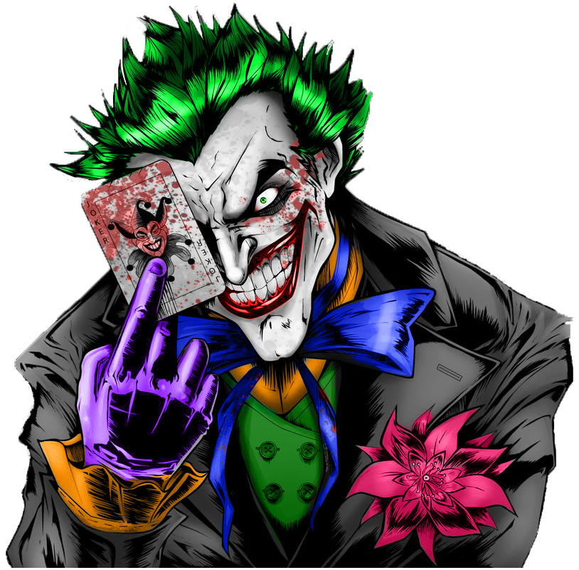 Image result for joker png