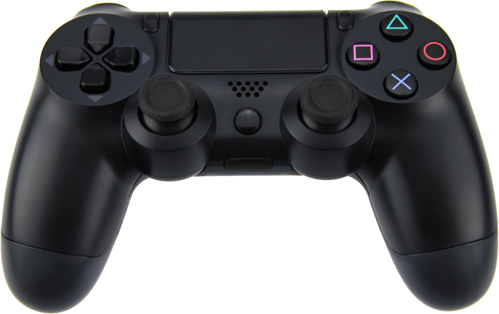 ps4 controller transparent png pictures free icons and - HD1737×1095