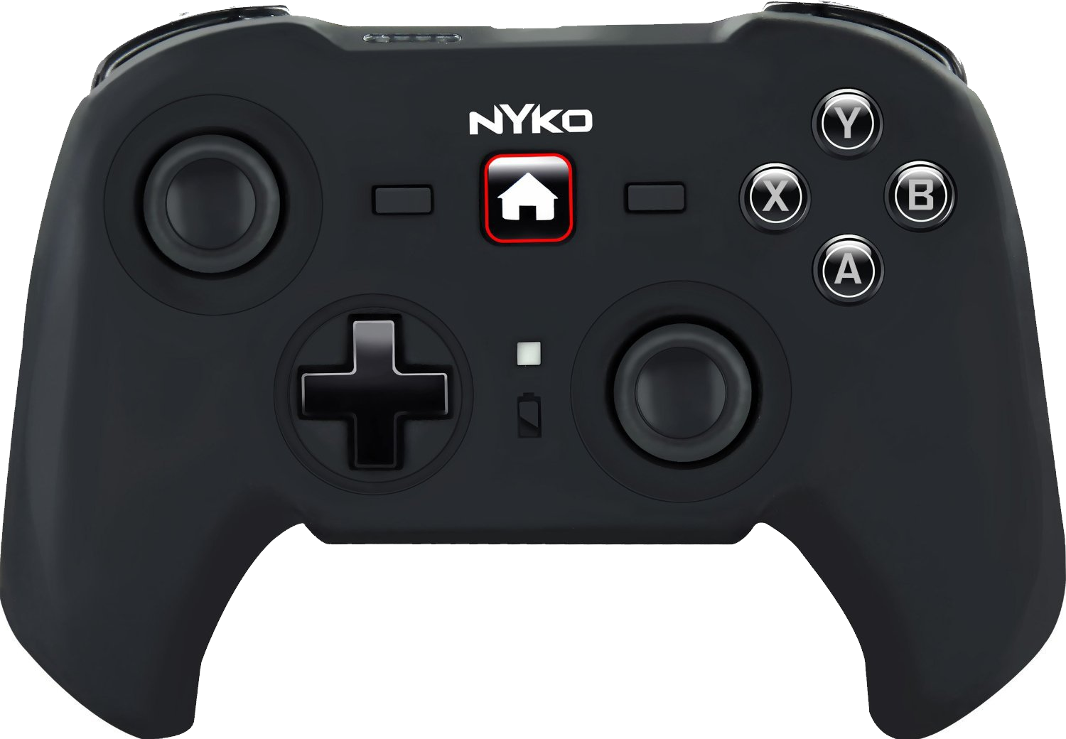 Game controller PNG image