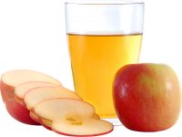 Apple Juice PNG image