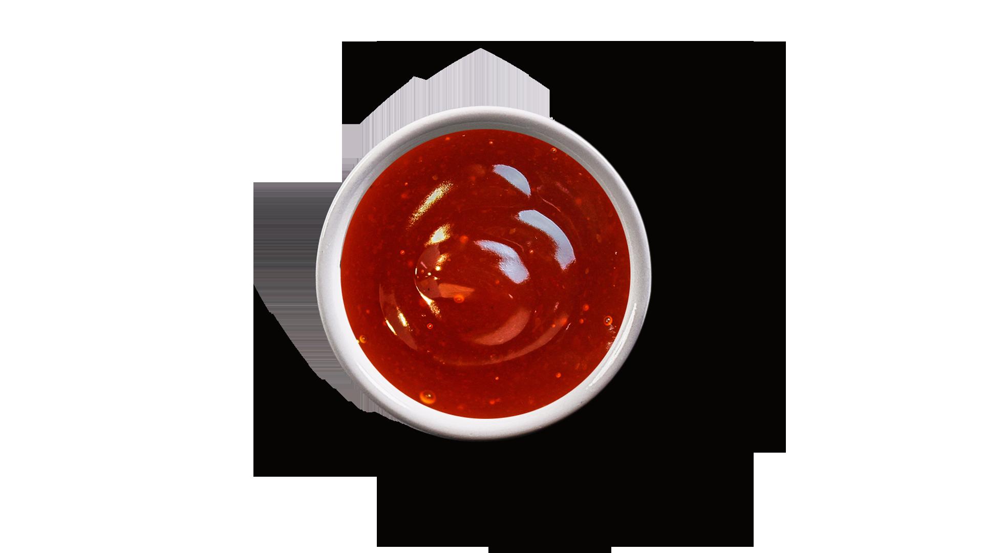 Ketchup PNG