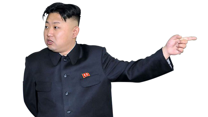 Celebrities Hd Png Transparent Celebrities Hd Png Images: Kim Jong-un PNG Images Free Download