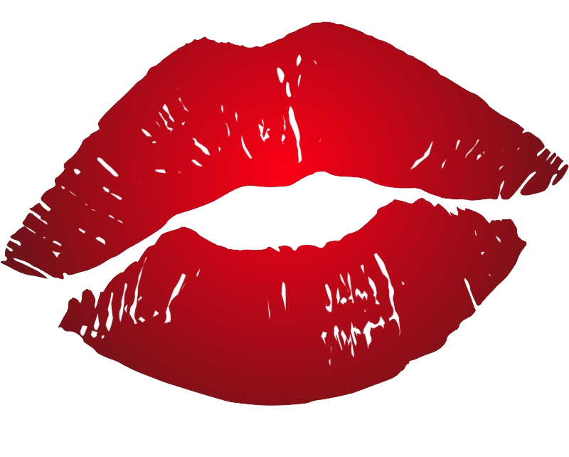 Kiss PNG