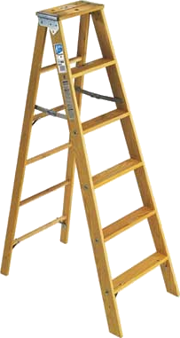 Step Ladder Png