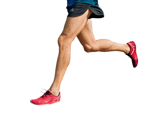 Running Shoes Knee Osteoarthritis