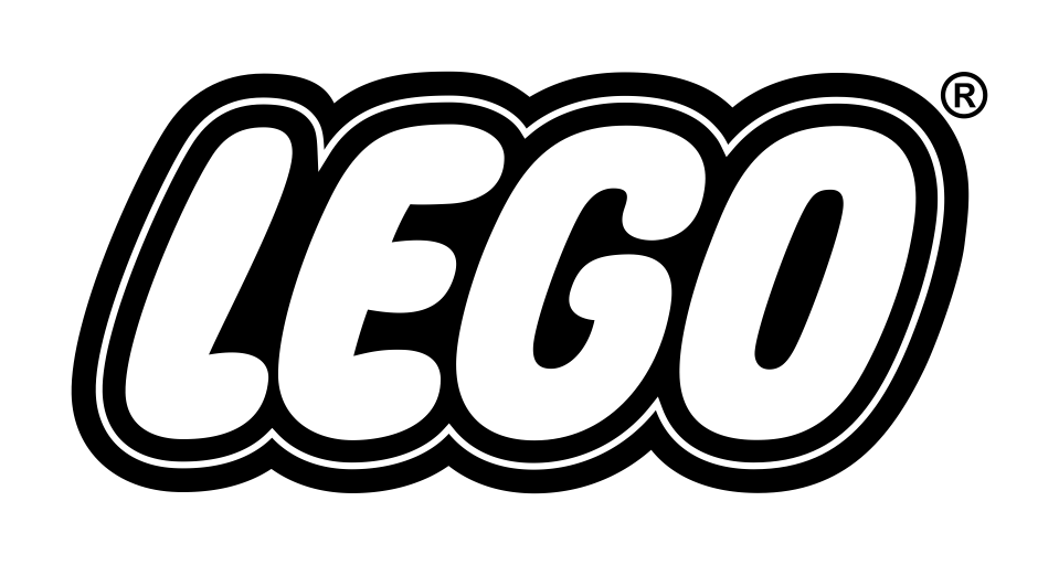 Lego логотип PNG