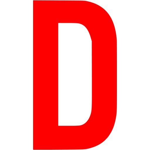 red d - 3